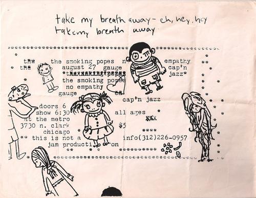 August 27, 1994, via Metro