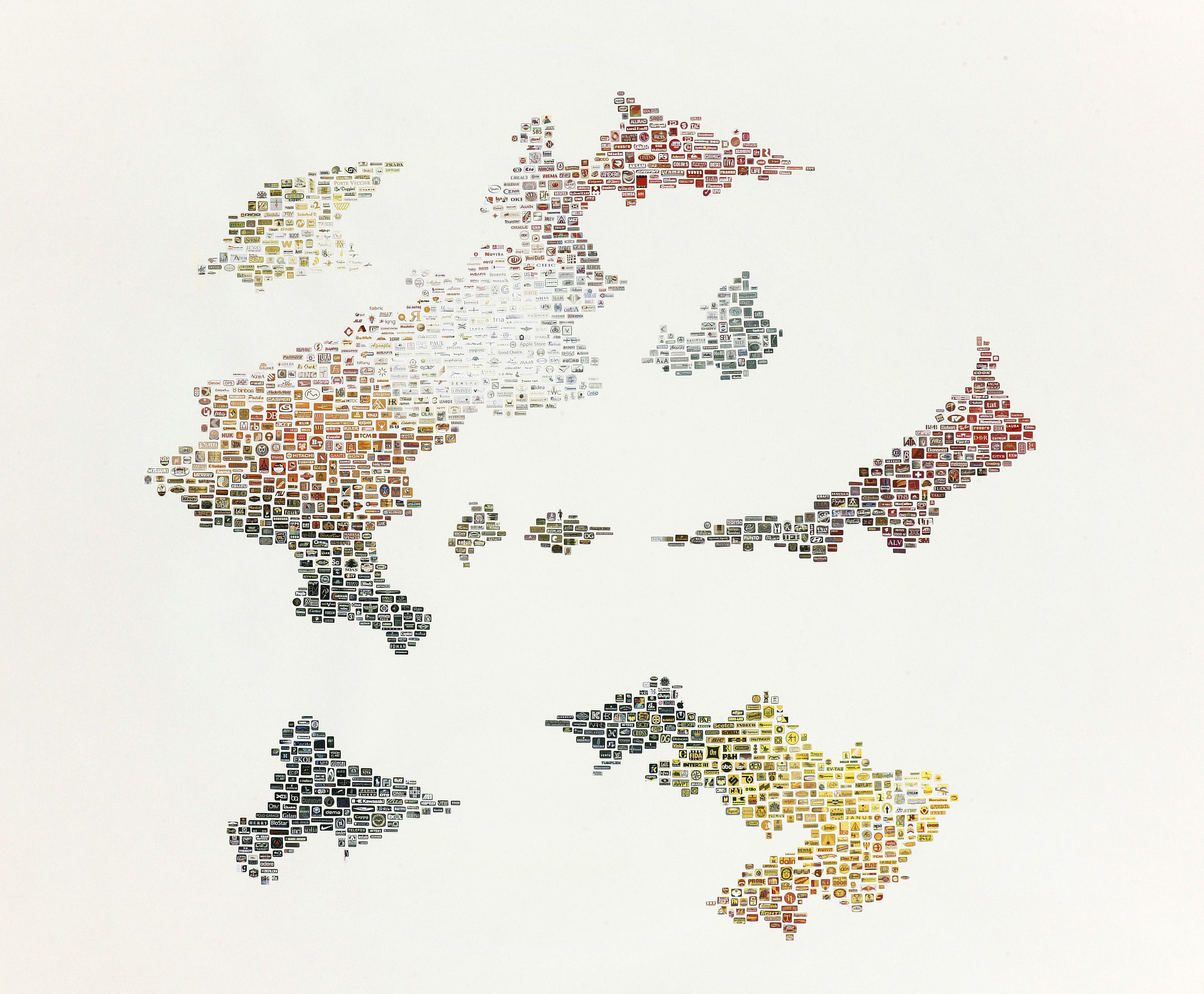 Ilgın Seymen, Terra Incognita 1728, 2011