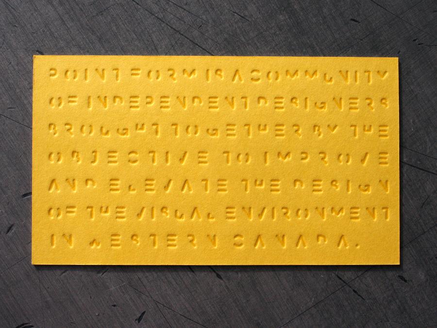 0001_PointForm_letterpress_business_card_back_tonal_ink