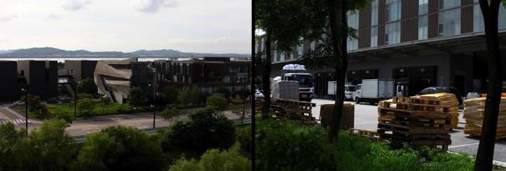 "Bookcity's Architectural Gems"" & Booxen Distribution Center, Photos by Yeong Ran Kim"