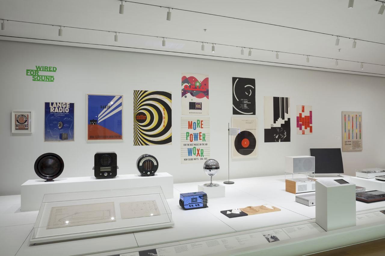 Making Music Modern, via domus
