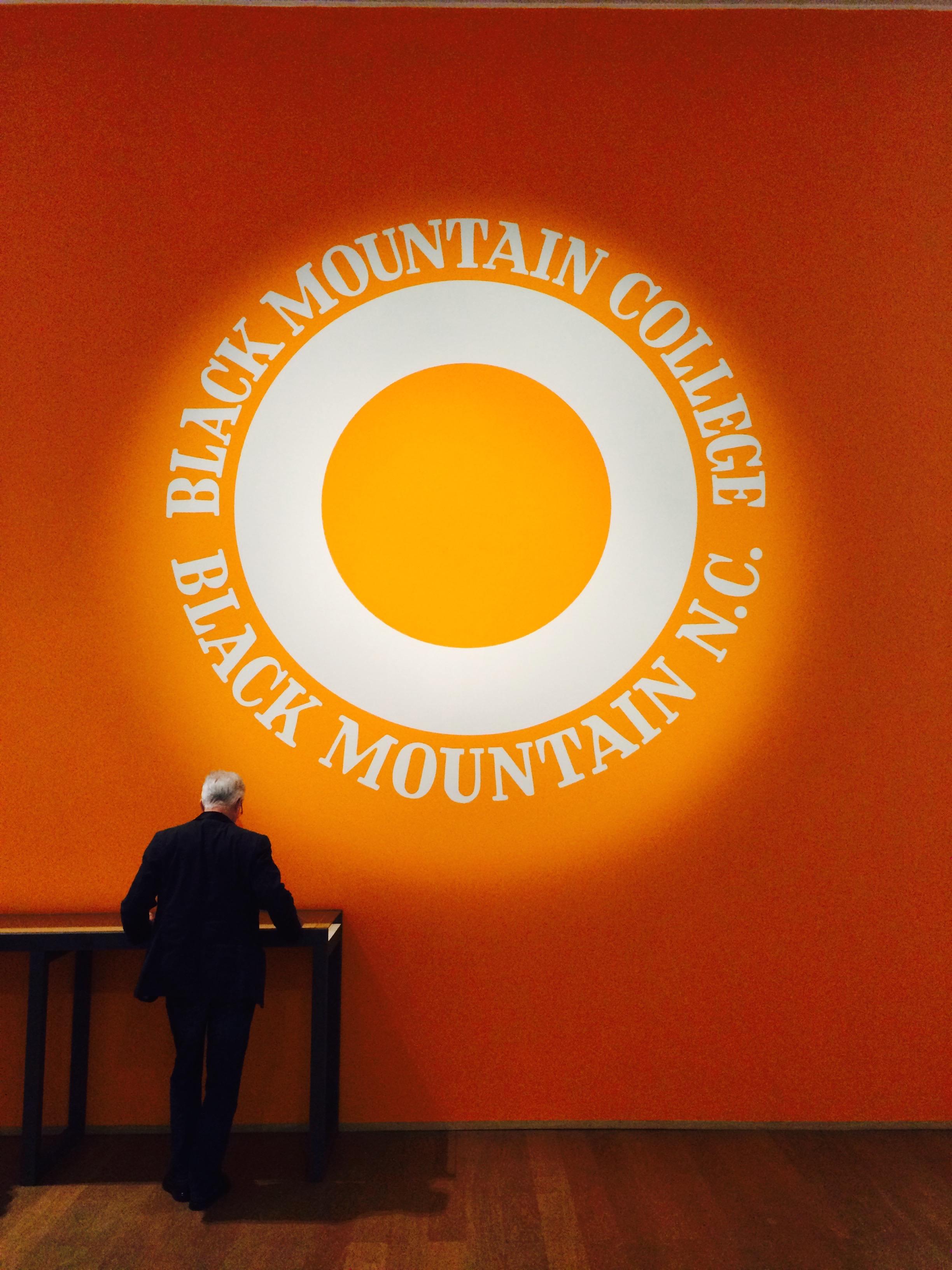 Black Mountain College @ Hamburger Bahnhof