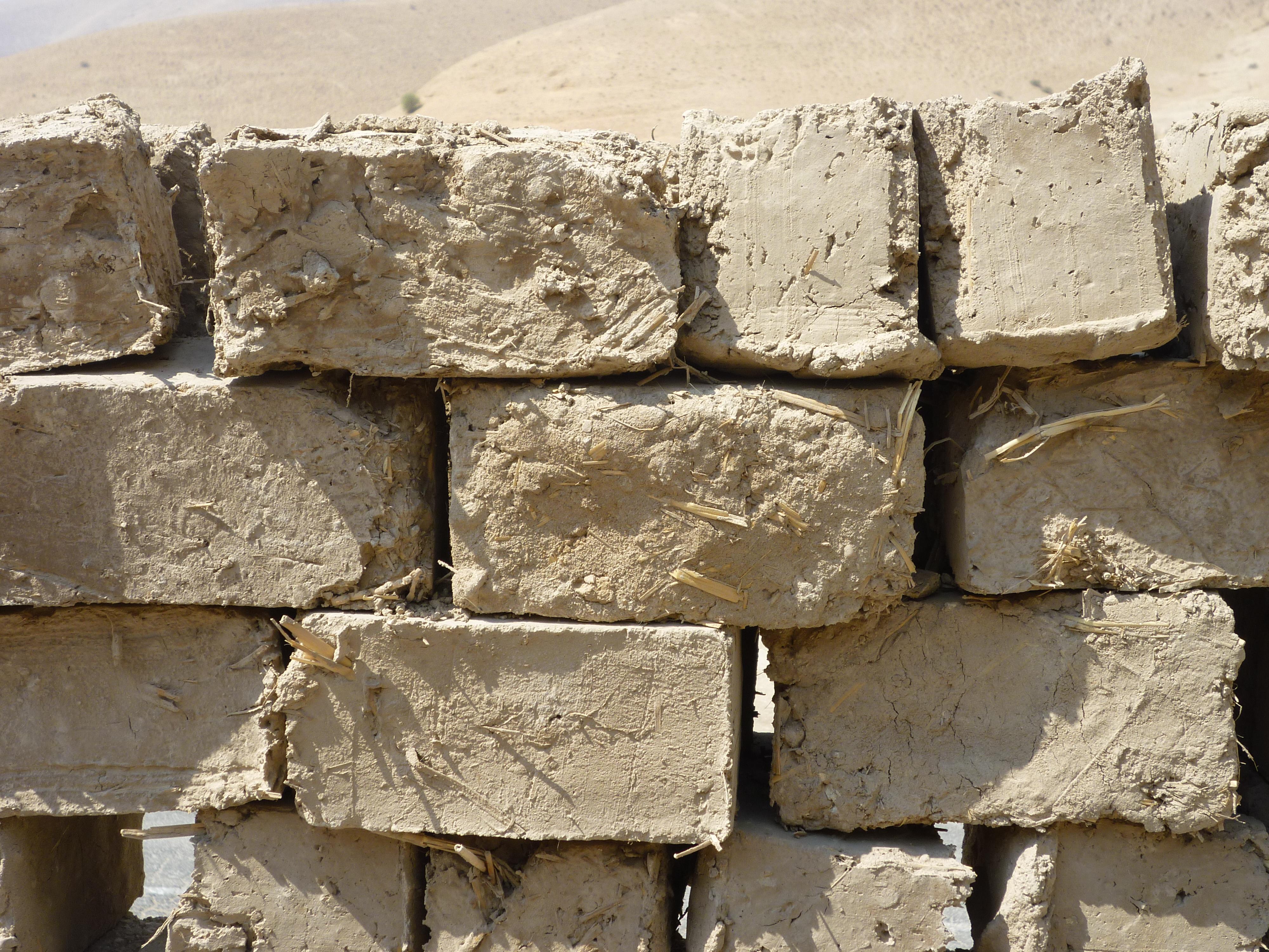 Mudbricks_in_Palestine_2011
