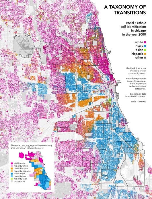 Bill Rankin's Radical Cartography